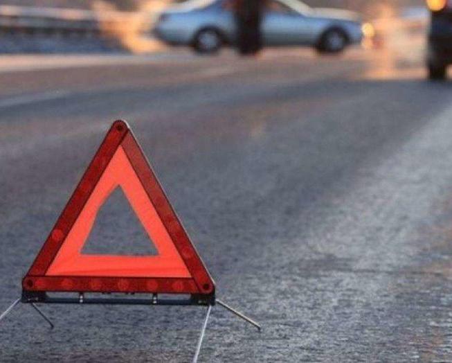 В ДТП под Астраханью пострадала пассажирка иномарки