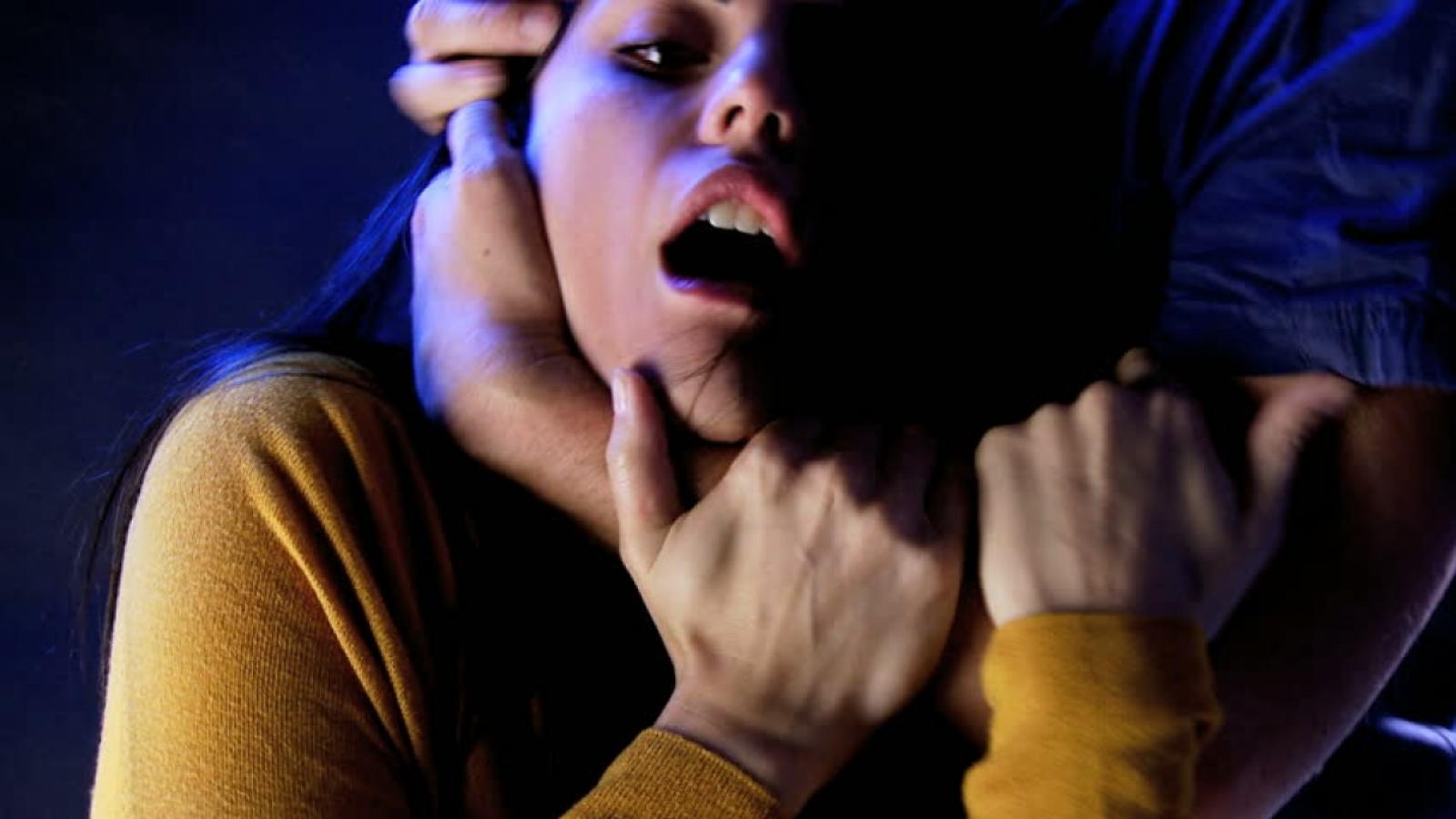 Гуляла допоздна: 17-летний астраханец пытался убить свою девушку