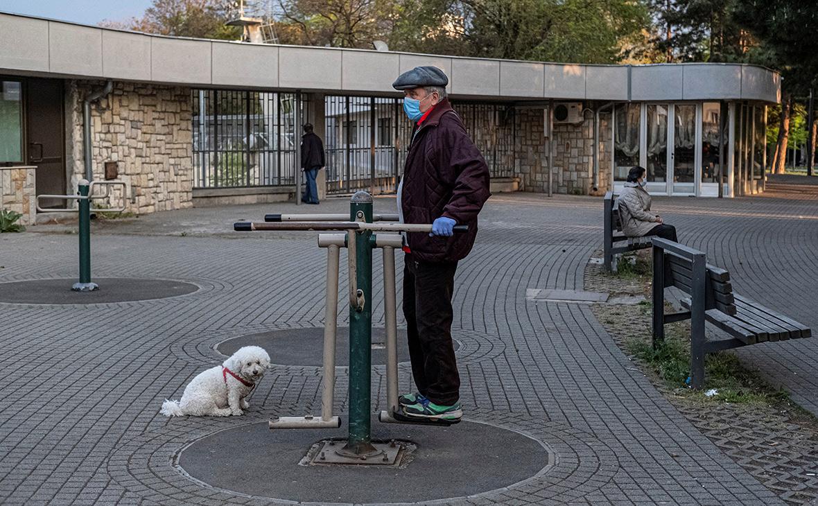 Первый российский регион ушёл на карантин из-за коронавируса