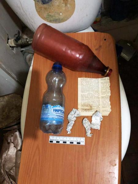 Астраханские полицейские пресекли деятельность наркопритона