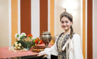 В Астрахани выбрали завидную невесту
