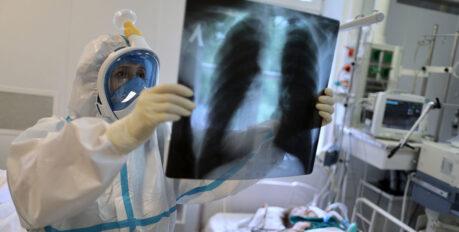 Подробности ещё трёх смертей от коронавируса в Астрахани
