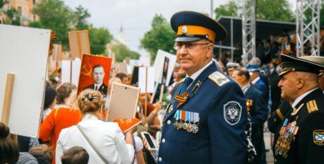 Константин Маркелов предложил Игорю Бабушкину развивать казачество