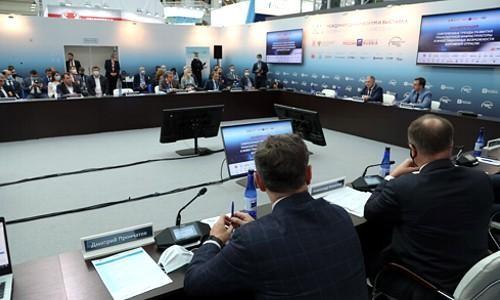 В создание Каспийского кластера в Астрахани выделят около 10 млрд рублей