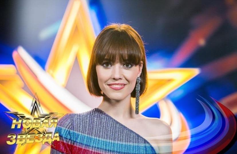 Астраханка стала участницей теле-шоу «Новая звезда»
