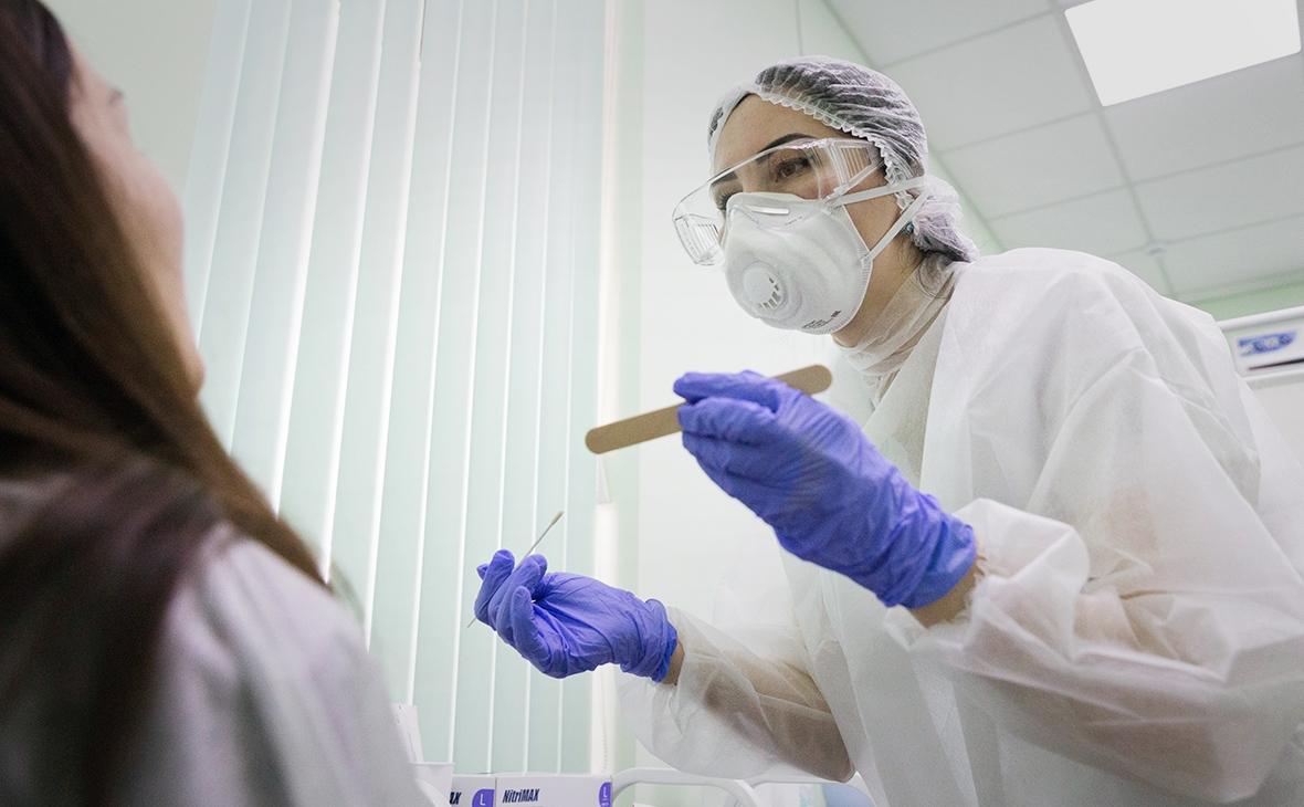 145 астраханцев заразились COVID-19 и четверо умерли: подробности