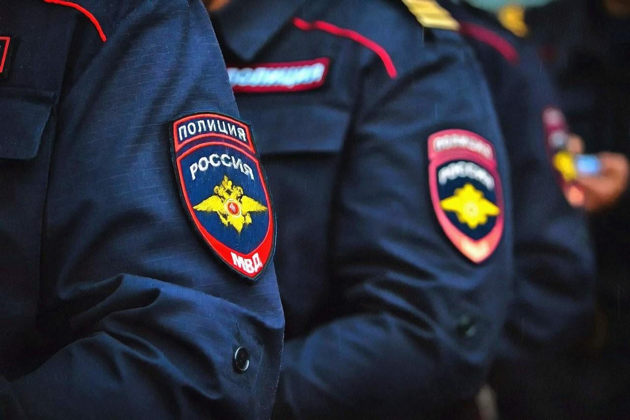 Астраханские полицейские нашли пропавшую 16-летнюю тамбовчанку
