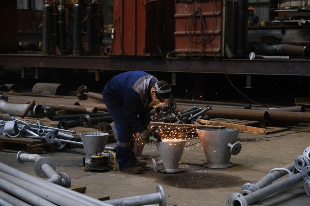 В Астрахани планируют создать промпарк по производству маломерных судов и водных беспилотников