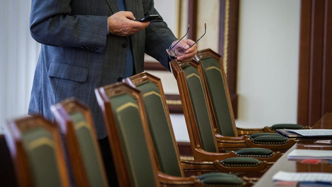 Глава астраханского сельсовета осуждён за присвоение бюджетных денег