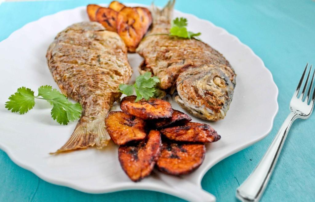 Астраханская речная рыба станет мировым брендом