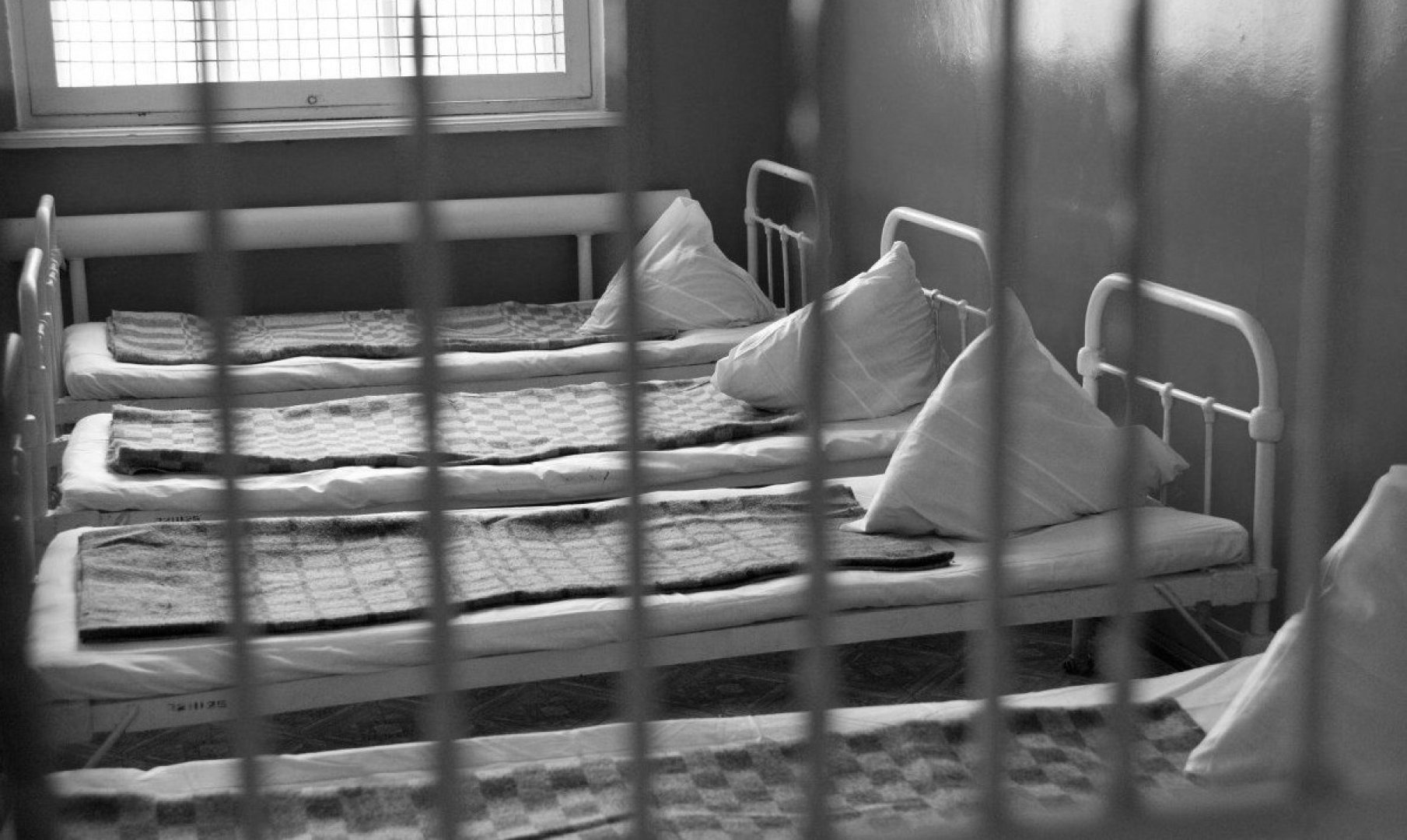 Астраханец избил и поджег  мужа сестры