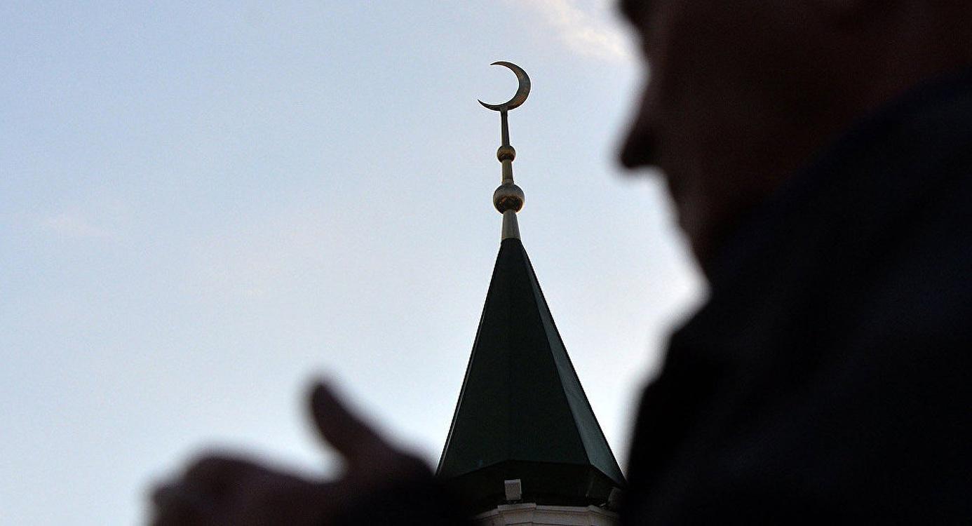 Мужчина неоднократно похищал деньги из астраханской мечети