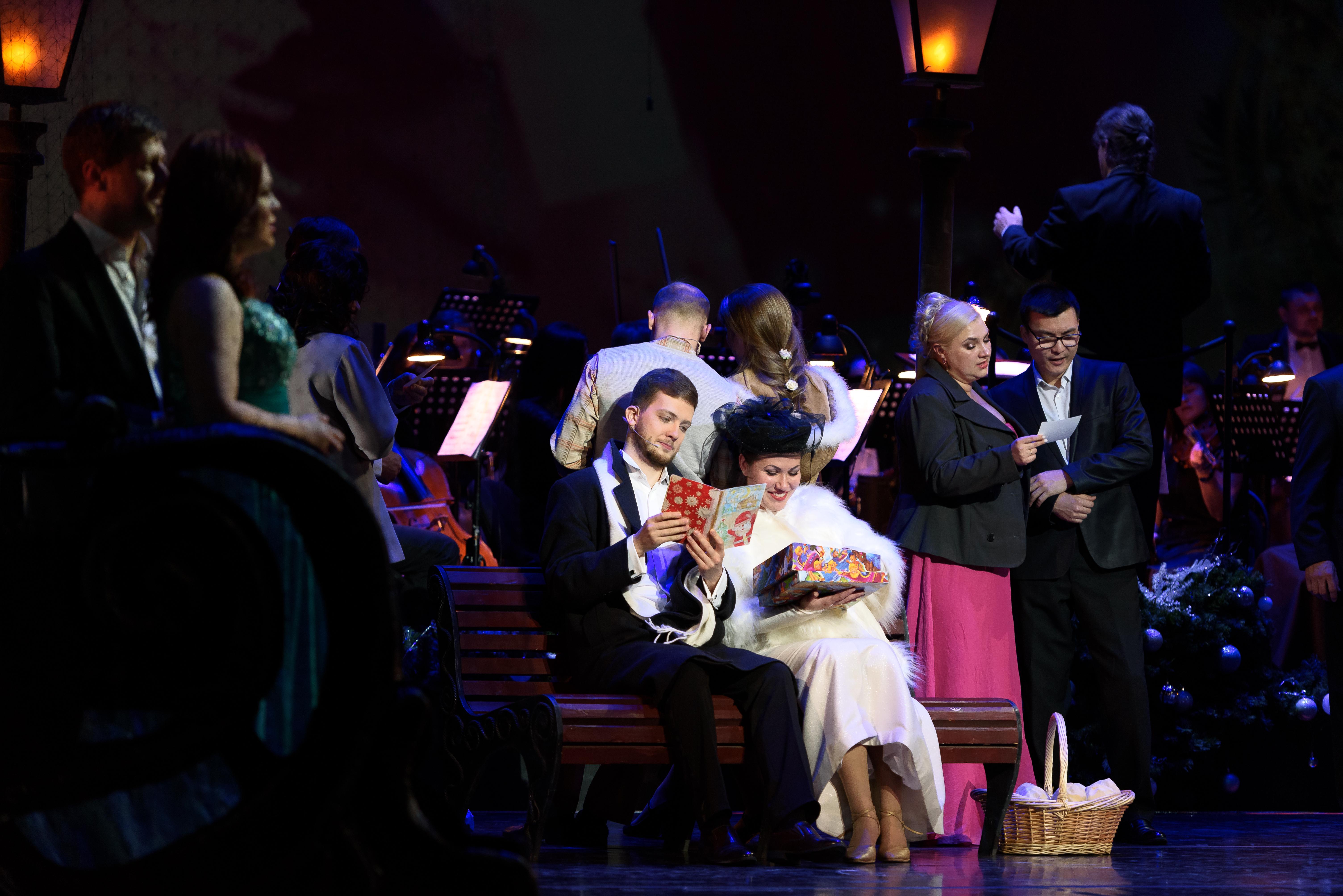 Каникулы для артистов: Астраханский театр оперы и балета временно не работает