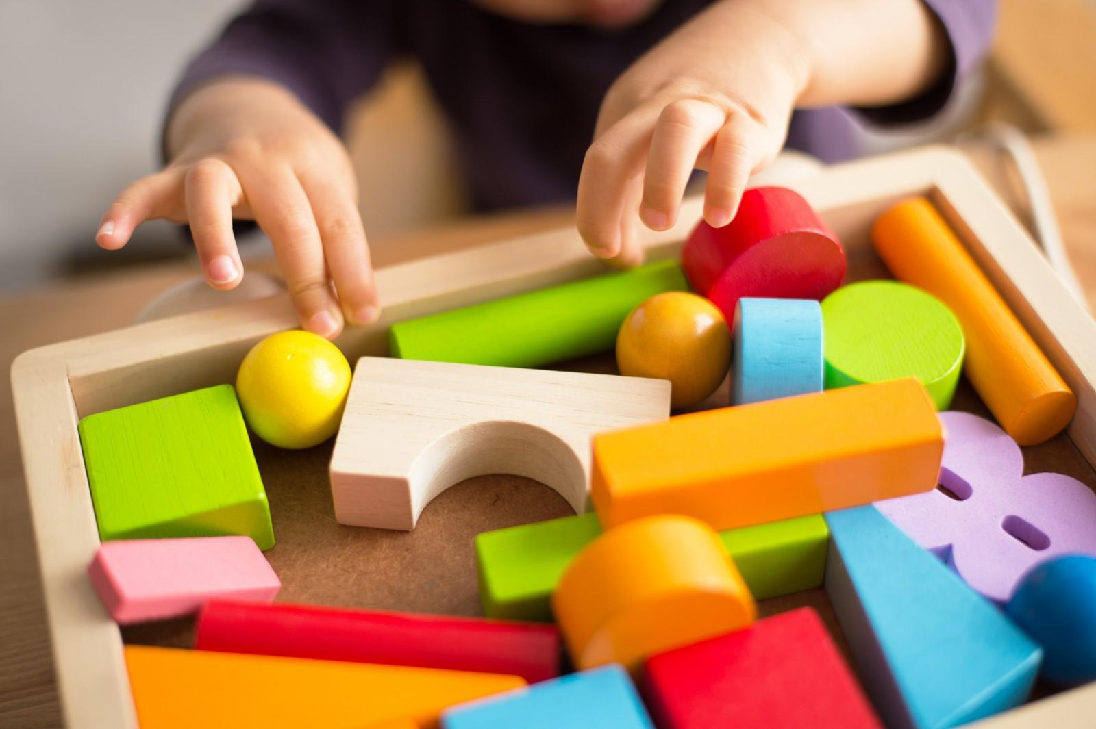 В астраханские детские сады сократилась очередь