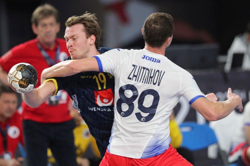Российские гандболисты не сумели выйти в четвертьфинал чемпионата мира